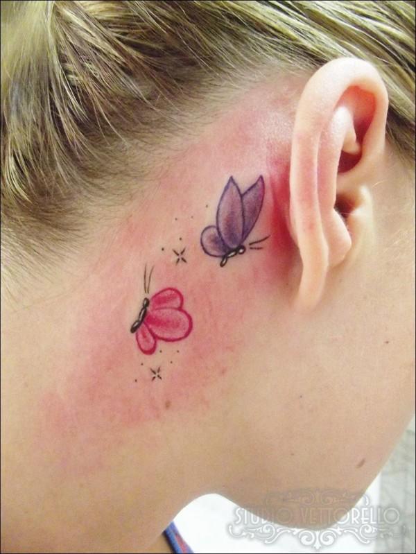 Tattoos femininas 41