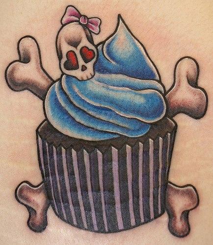 Tattoos femininas 47