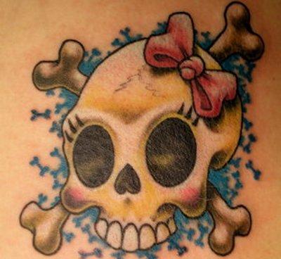 Tattoos femininas 48