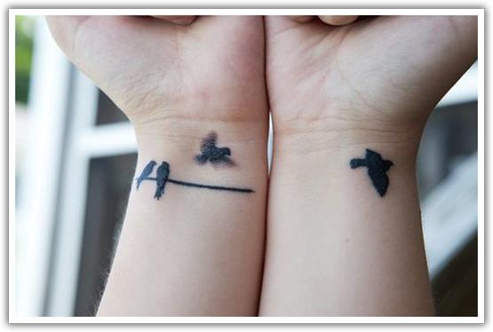 Tattoos femininas 49