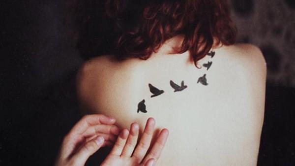 Tattoos femininas 50
