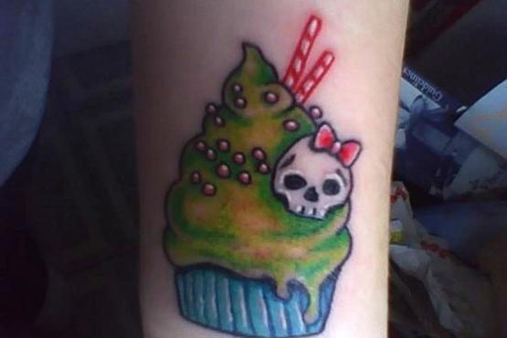 Tattoos femininas 51