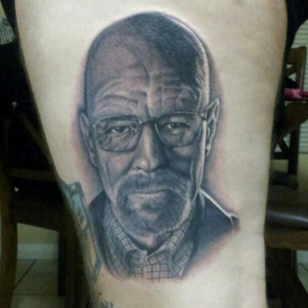 Tatuagens da serie Breaking Bad 09