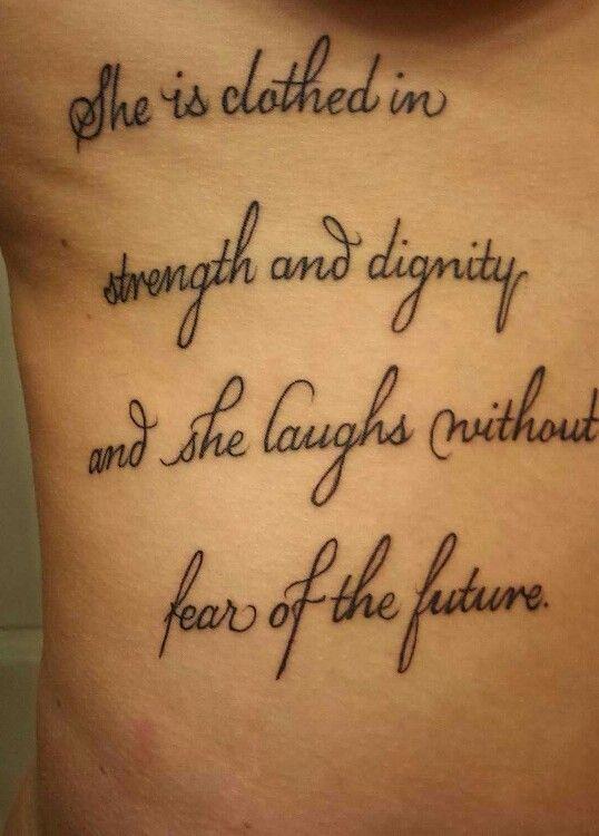 Tatuagens escritas - tatuagem escrita 30
