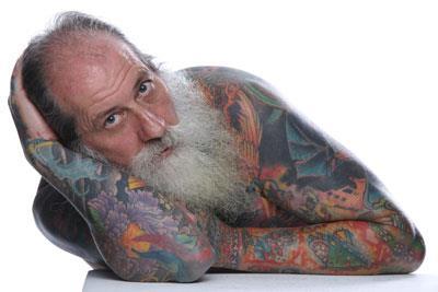 Tatuagens na terceira idade 05