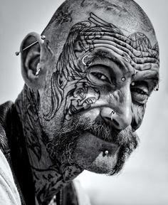 Tatuagens na terceira idade 17