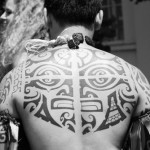 Tatuagem tribal – 67 fotos de tattoos tribais