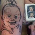 Quando uma tatuagem mal feita acaba em morte