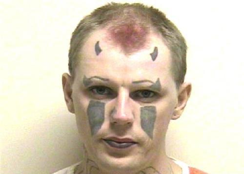 Tatuagens mal feitas para rir 09