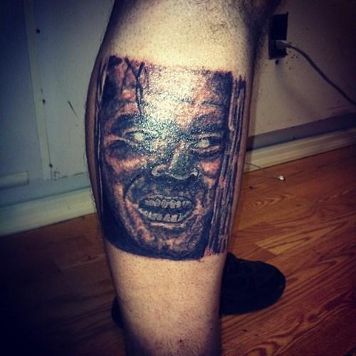 Tatuagens mal feitas para rir 10