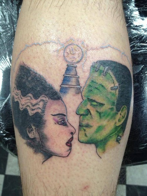 Tatuagens mal feitas para rir 11