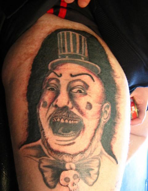 Tatuagens mal feitas para rir 13