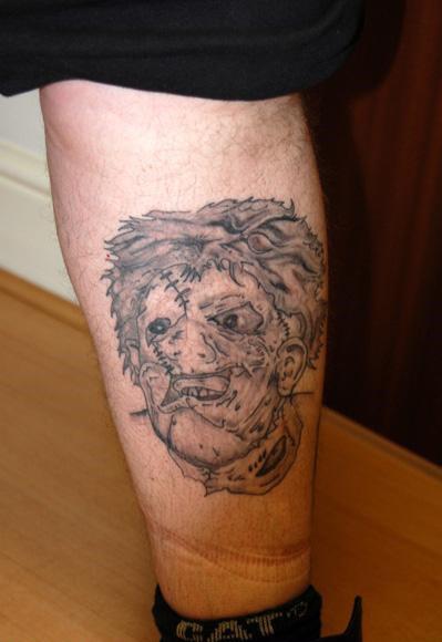 Tatuagens mal feitas para rir 15