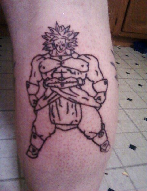 Tatuagens mal feitas para rir 16