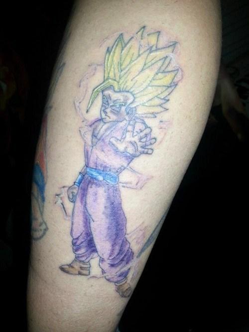 Tatuagens mal feitas para rir 17