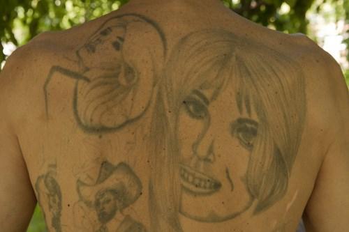 Tatuagens feias como a da Bárbara Evans 15