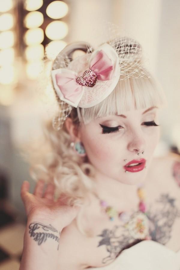Fotos de Noivas Tatuadas 03