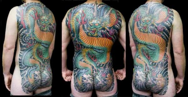 dragon7craigmurphy