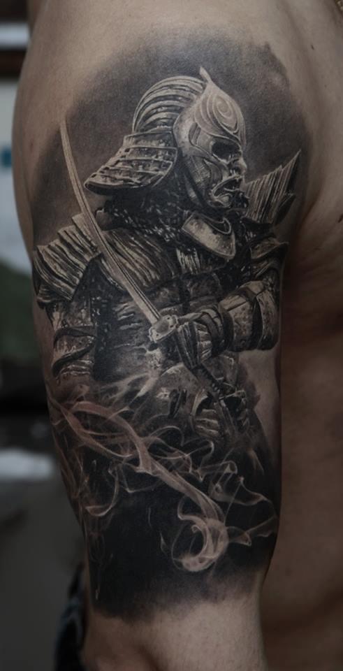 Dmitriy Samohin 03