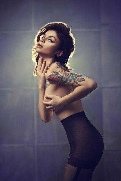 Namoradas Tatuadas 02