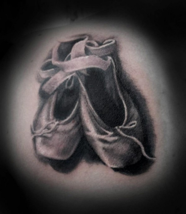 Tatuagens de Ballet 24
