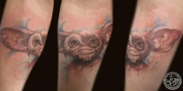 Tatuagens de Gremlins 03