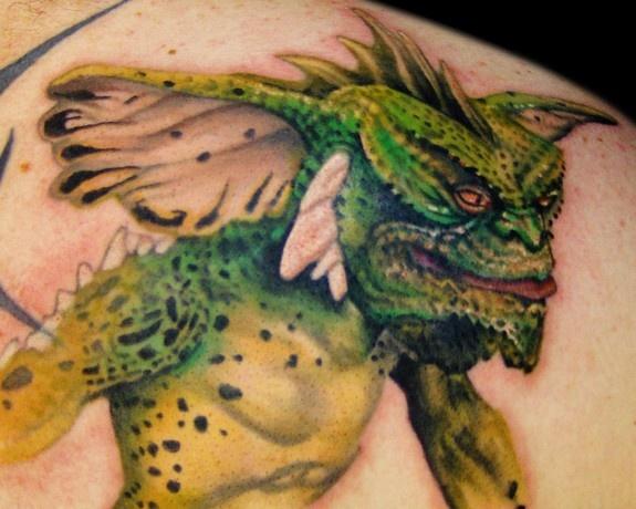 Tatuagens de Gremlins 04