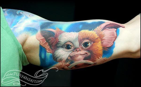 Tatuagens de Gremlins 05