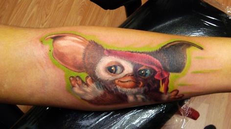 Tatuagens de Gremlins 07