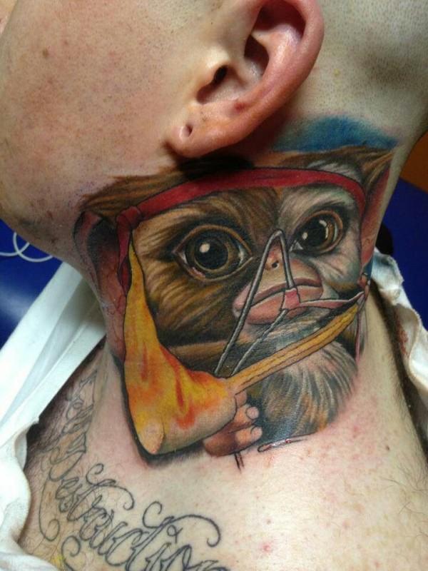Tatuagens de Gremlins 13