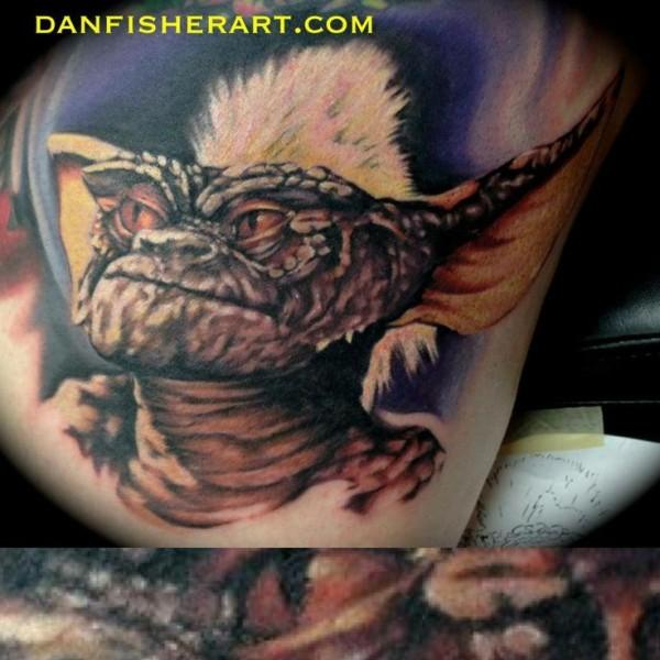 Tatuagens de Gremlins 19