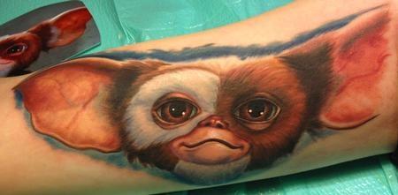 Tatuagens de Gremlins 23