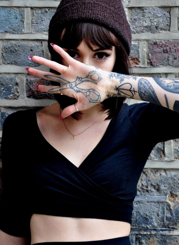 Tatuagens de costura 17