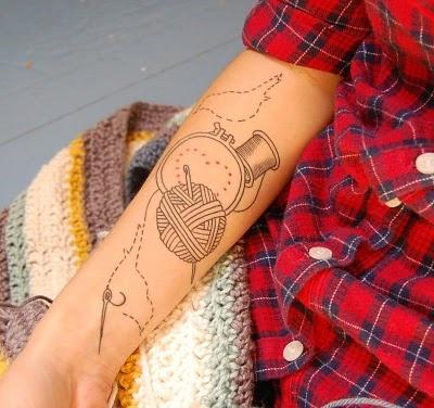 Tatuagens de costura 19