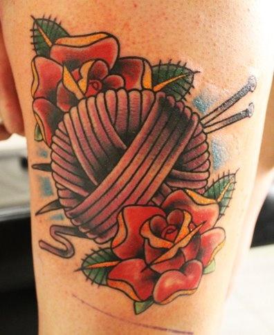 Tatuagens de costura 20