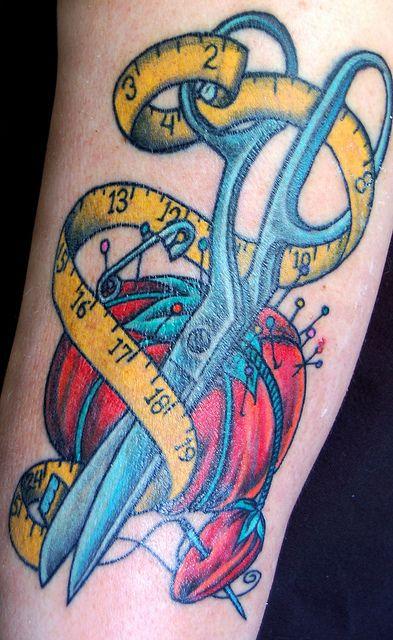 Tatuagens de costura 25