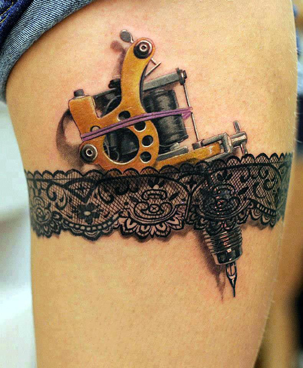 10 tatuagens realistas que vao agitar o seu dia 02