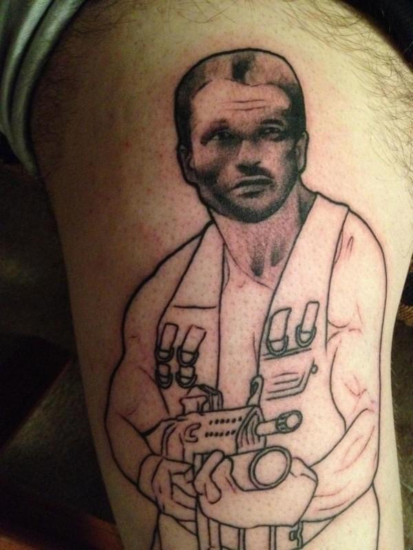 Tatuagem barata 08