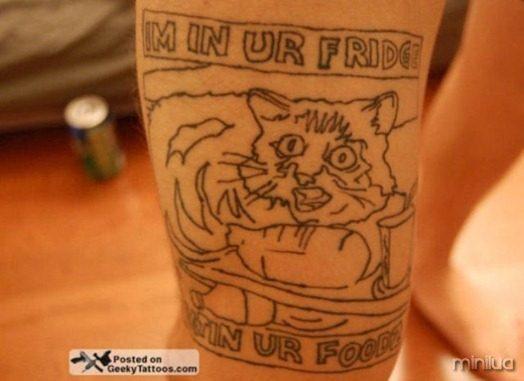 Tatuagem barata 09