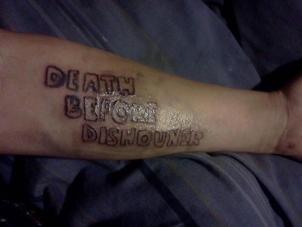 Tatuagem barata 10
