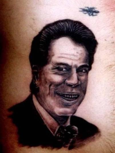 Tatuagem barata 13