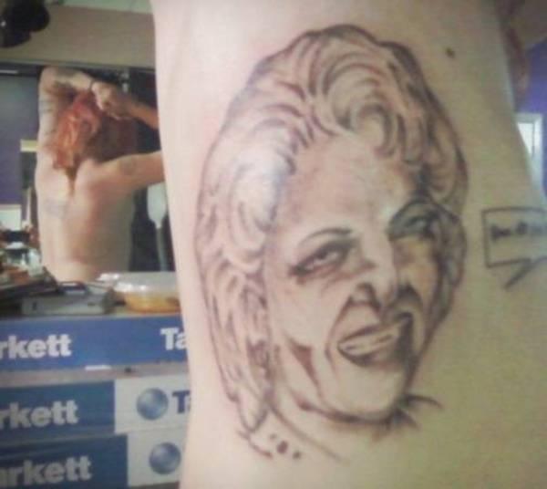 Tatuagem barata 15
