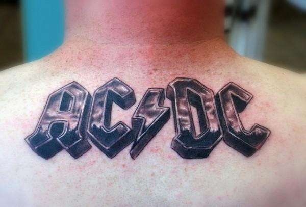 Tatuagens da banda ACDC 05