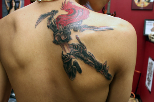 Tatuagens de League Of Legends 06