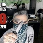 @Purosso – COISAS QUE AS MULHERES NÃO DEVEM FAZER