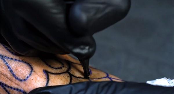 Tatuagem-em-Slow-Motion