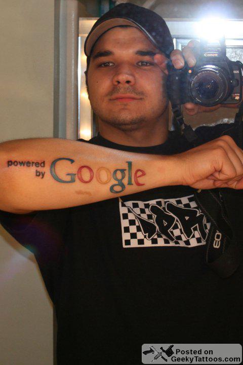 Tatuagens de internet e redes sociais 01