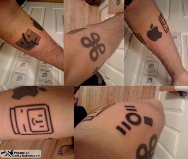Tatuagens de internet e redes sociais 04