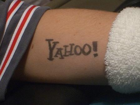 Tatuagens de internet e redes sociais 13