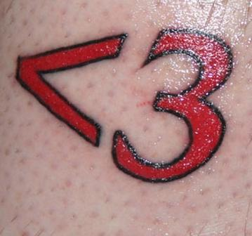 Tatuagens de internet e redes sociais 14